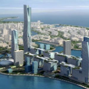Middle East: King Abdullah Economic City chooses VertiCasaXS