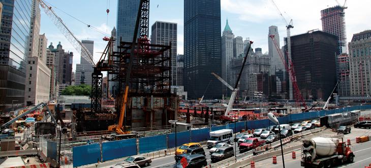 Construção & Infraestrutura