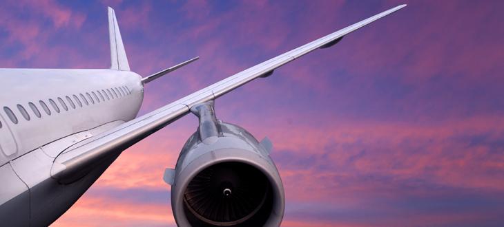 Aplicações Aeronáuticas