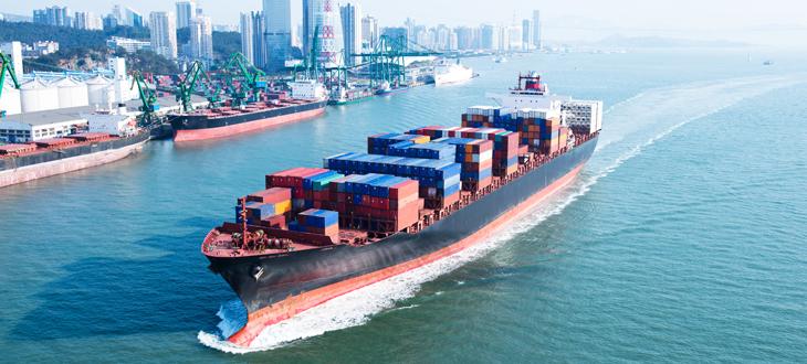 Cabos especiais de embarcações