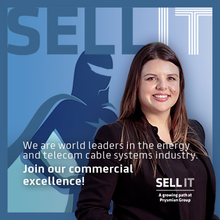 Apply now to our Sell it program