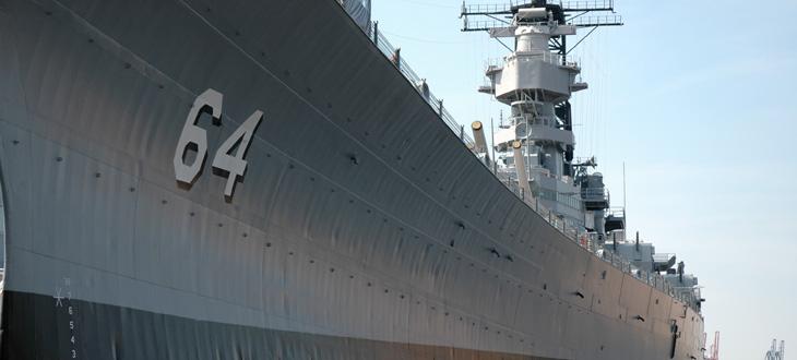 Cabos Especiais para Defesa