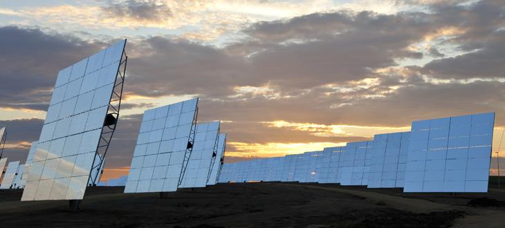 Solar e Fotovoltaico