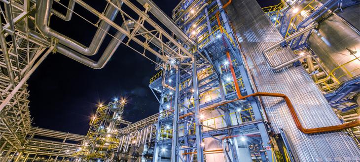 Refinarias e Petroquímicas